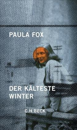 Cover des Buches 'Der kälteste Winter'
