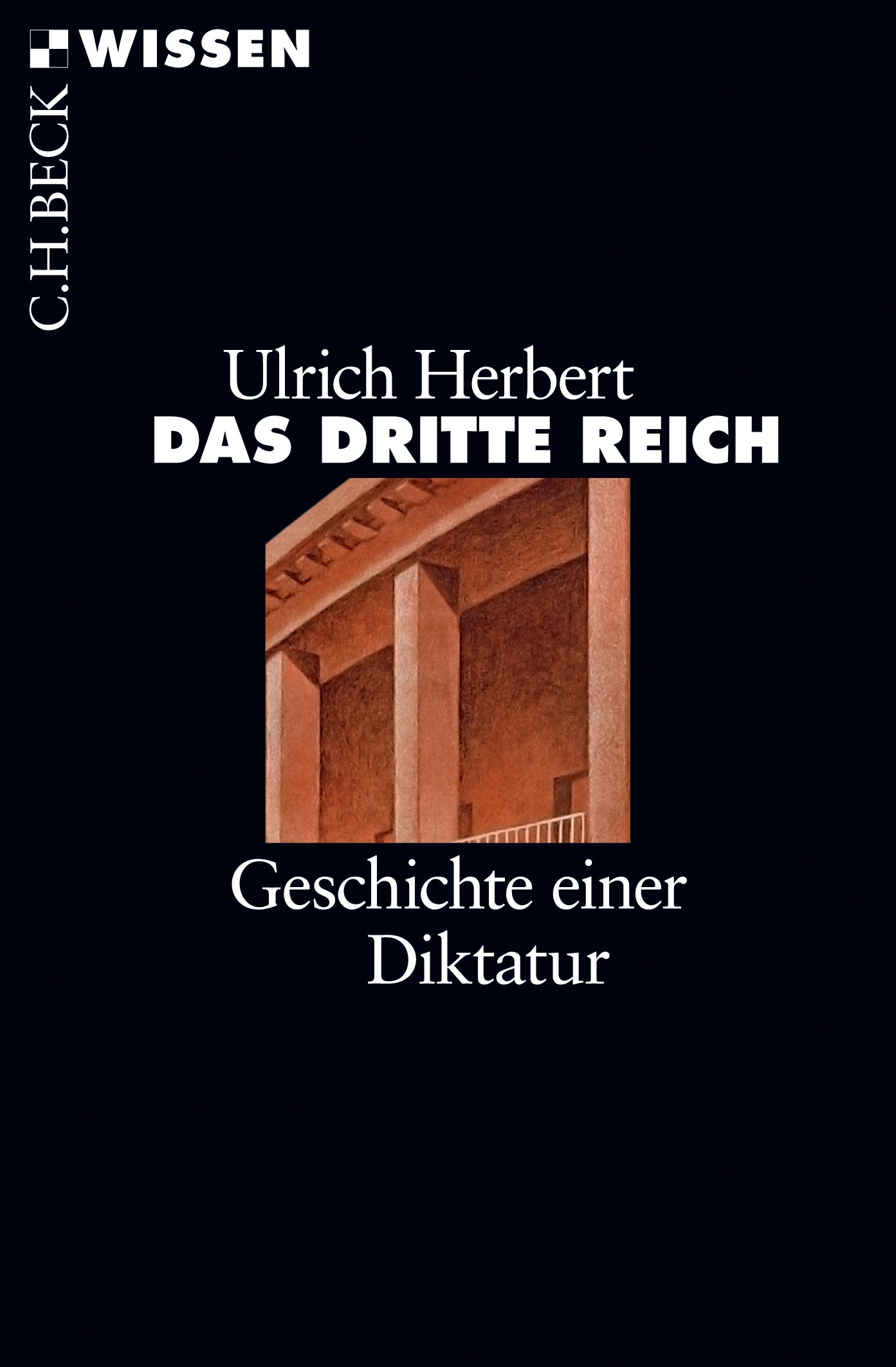 Cover des Buches 'Das Dritte Reich'