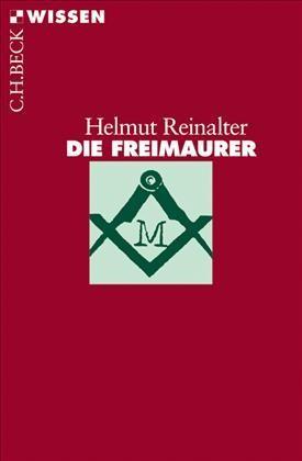 Cover des Buches 'Die Freimaurer'