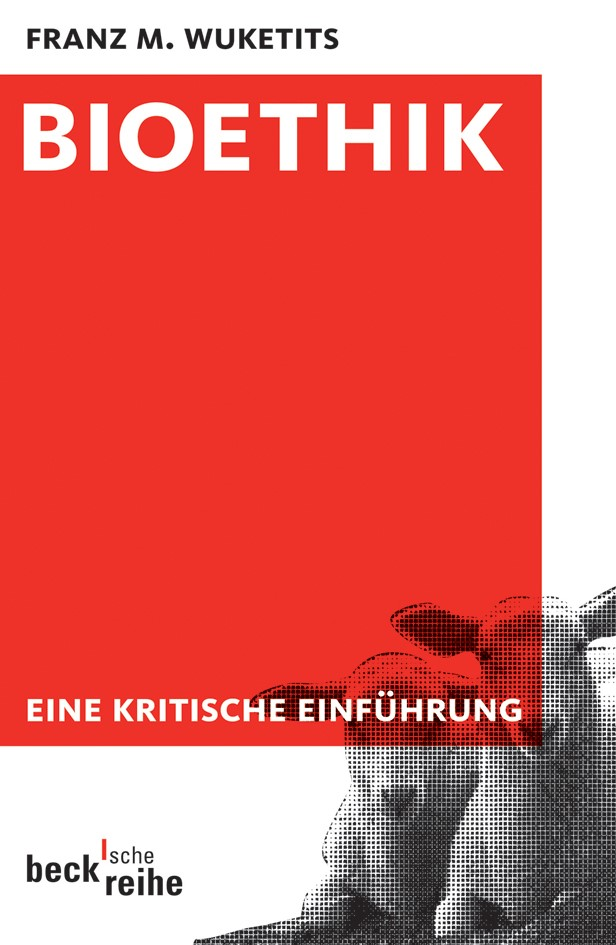 Cover des Buches 'Bioethik'