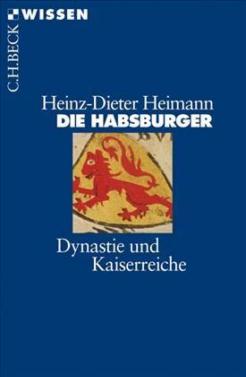 Cover des Buches 'Die Habsburger'