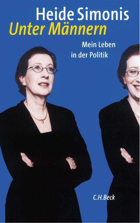 Cover des Buches 'Unter Männern'