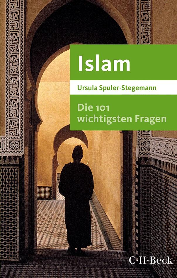 Cover des Buches 'Die 101 wichtigsten Fragen - Islam'