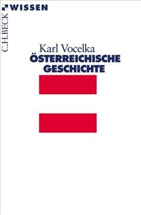 Cover des Buches 'Österreichische Geschichte'
