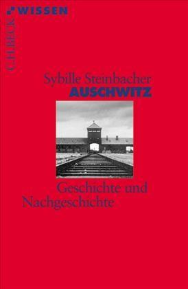 Cover des Buches 'Auschwitz'