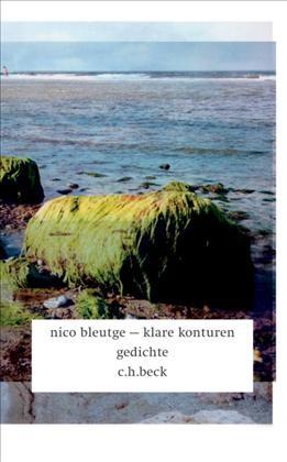 Cover des Buches 'Klare Konturen'