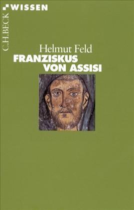 Cover des Buches 'Franziskus von Assisi'