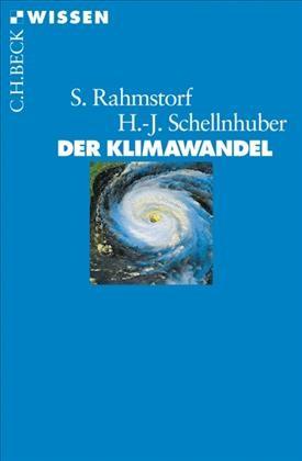 Cover des Buches 'Der Klimawandel'