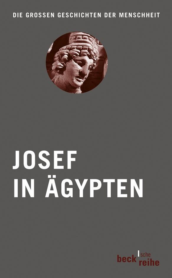 Cover des Buches 'Josef in Ägypten'