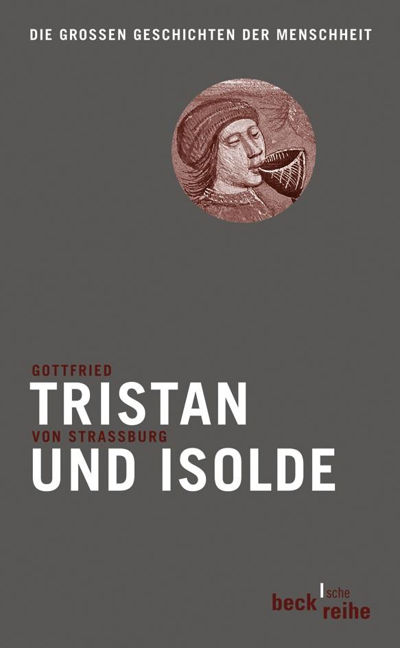 Cover des Buches 'Tristan und Isolde'