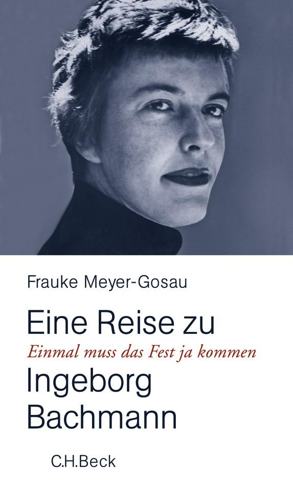 Cover des Buches 'Einmal muß das Fest ja kommen'
