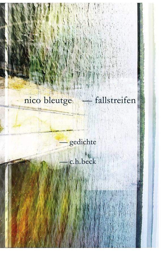 Cover des Buches 'Fallstreifen'
