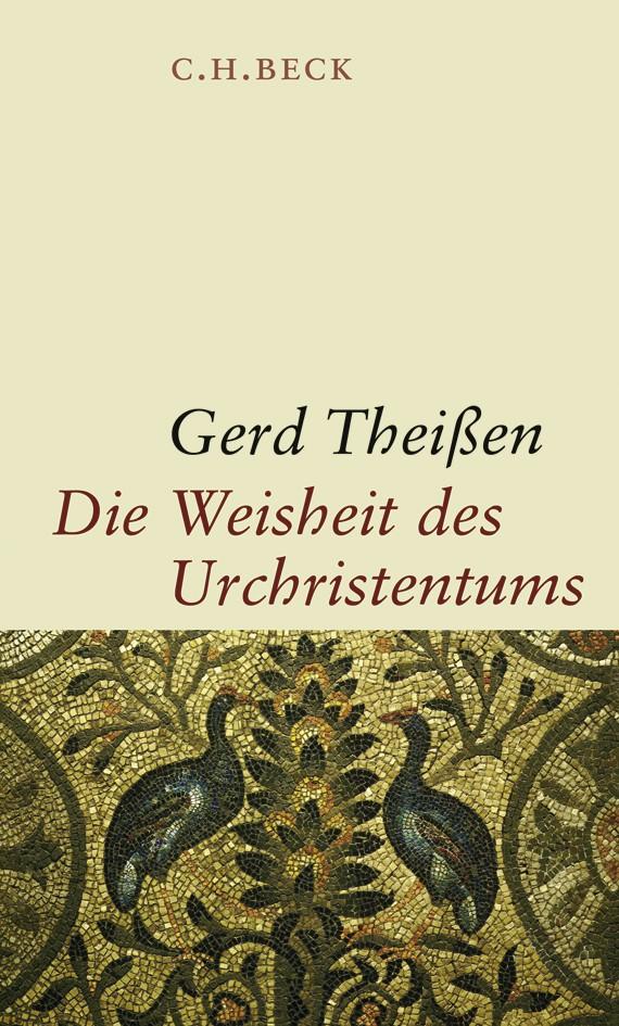 Cover des Buches 'Die Weisheit des Urchristentums'