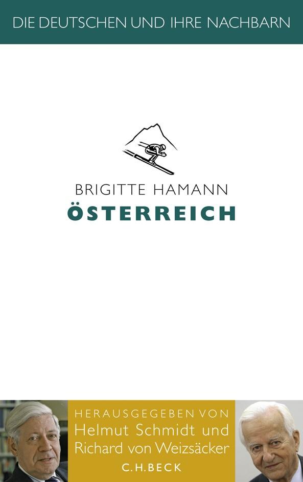 Cover des Buches 'Österreich'