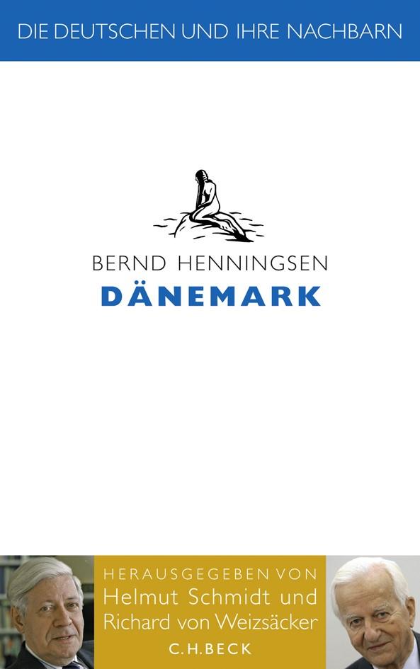 Cover des Buches 'Dänemark'