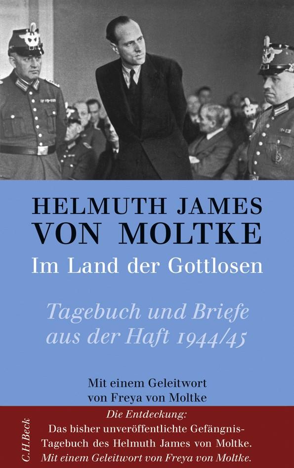 Cover des Buches 'Im Land der Gottlosen'