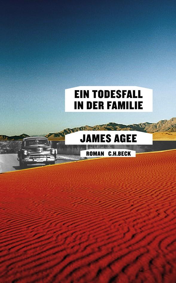 Cover des Buches 'Ein Todesfall in der Familie'