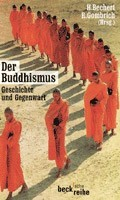 Cover des Buches 'Der Buddhismus'
