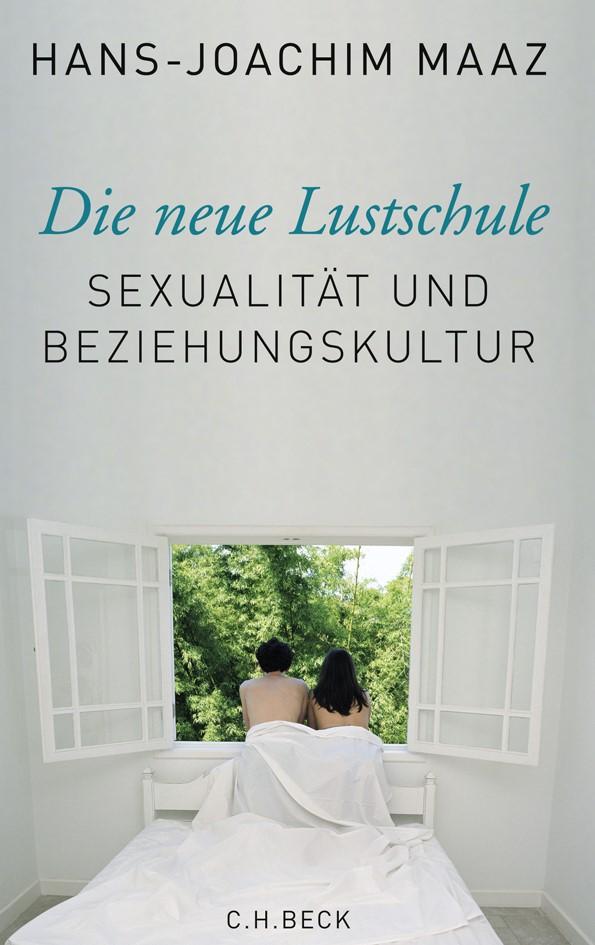 Cover des Buches 'Die neue Lustschule'