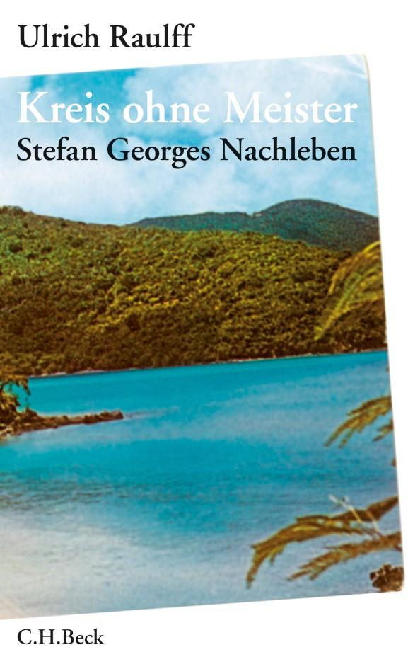 Cover des Buches 'Kreis ohne Meister'