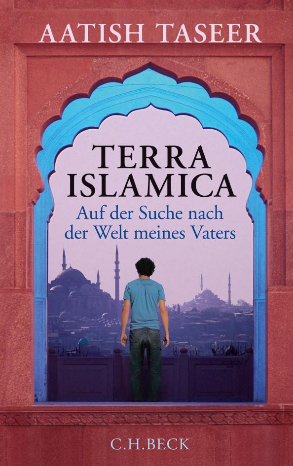 Cover des Buches 'Terra Islamica'