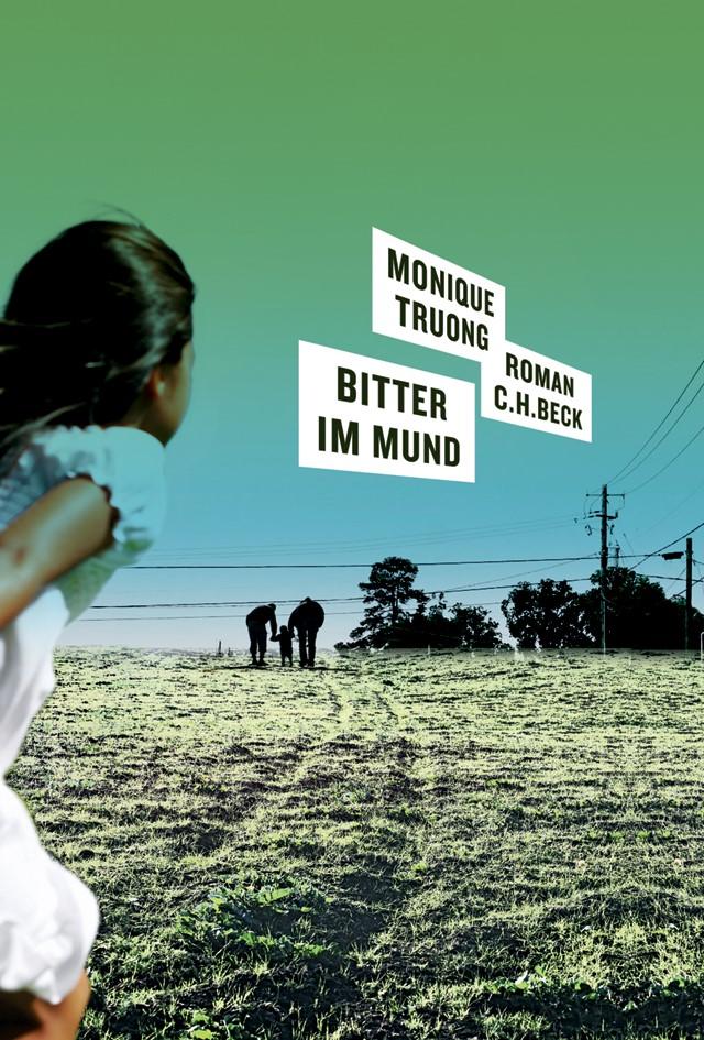 Cover des Buches 'Bitter im Mund'