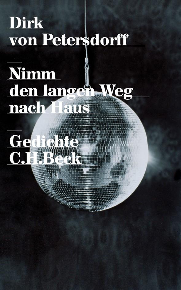 Cover des Buches 'Nimm den langen Weg nach Haus'