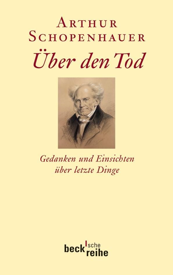 Cover des Buches 'Über den Tod'