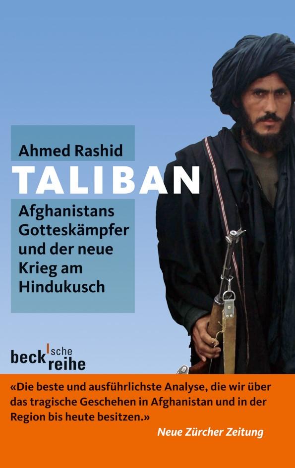 Cover des Buches 'Taliban'