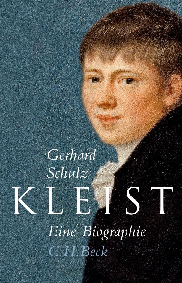 Cover des Buches 'Kleist'
