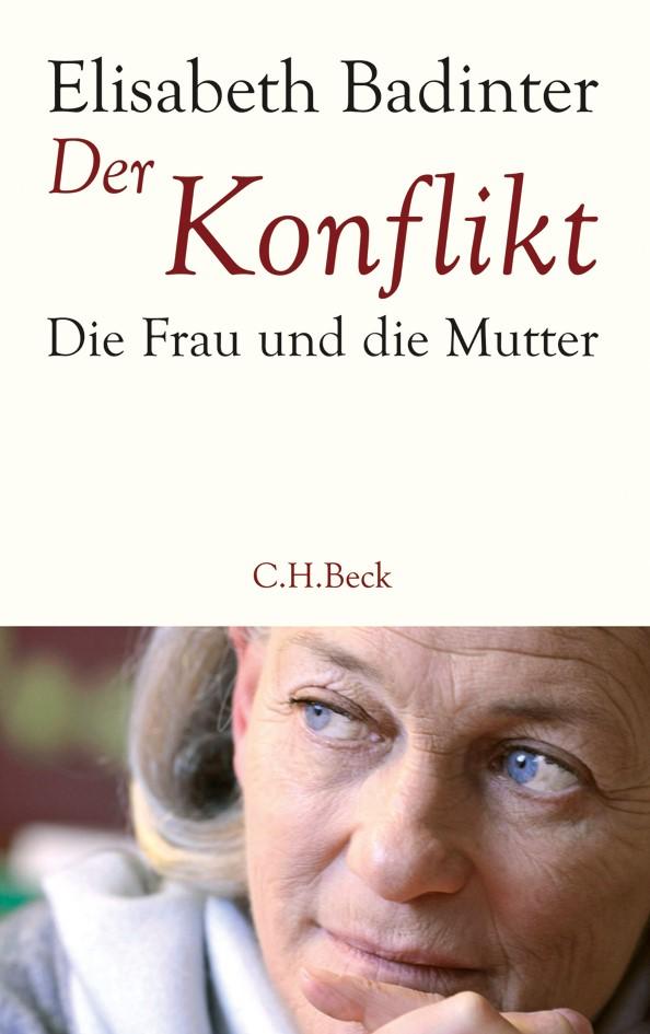 Cover des Buches 'Der Konflikt'