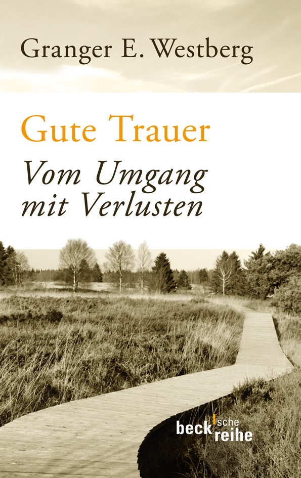 Cover des Buches 'Gute Trauer'
