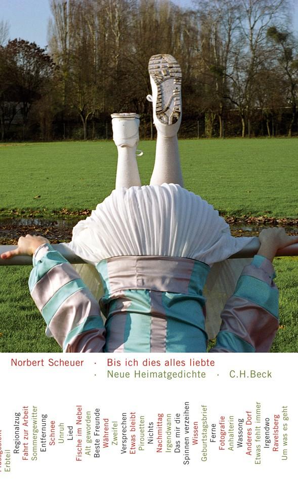 Cover des Buches 'Bis ich dies alles liebte'