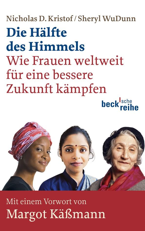 Cover des Buches 'Die Hälfte des Himmels'