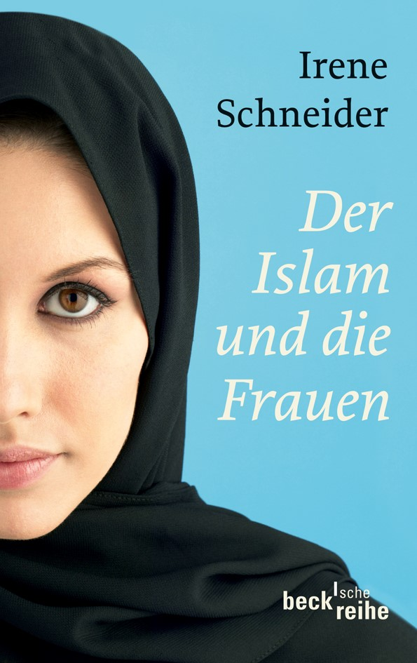 Cover des Buches 'Der Islam und die Frauen'