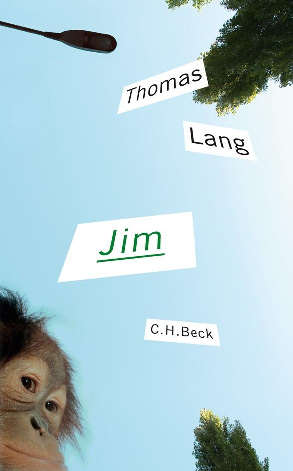 Cover des Buches 'Jim'