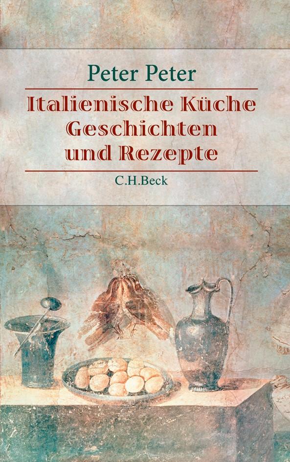 Cover des Buches 'Italienische Küche'
