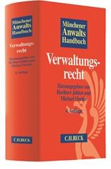 Münchener Anwaltshandbuch Verwaltungsrecht   Buch (Cover)