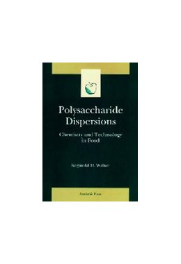 Abbildung von Walter | Polysaccharide Dispersions | 1997 | Chemistry and Technology in Fo...