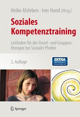 Abbildung von Alsleben / Hand | Soziales Kompetenztraining | 2013