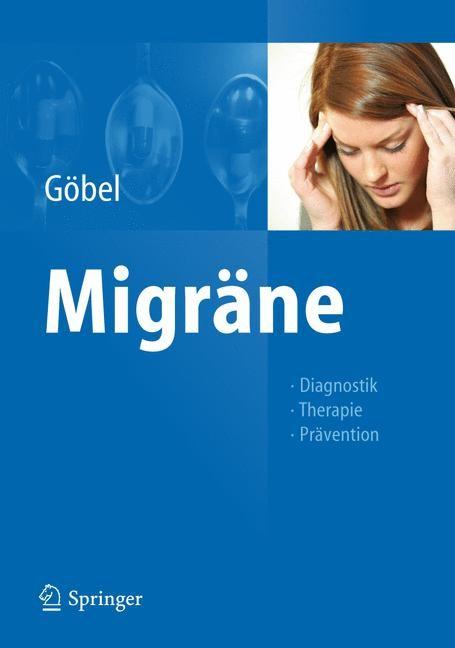 Abbildung von Göbel | Migräne | 2012