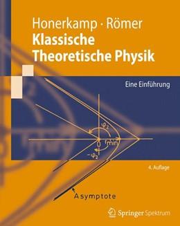 Abbildung von Honerkamp / Römer   Klassische Theoretische Physik   2012   Eine Einführung