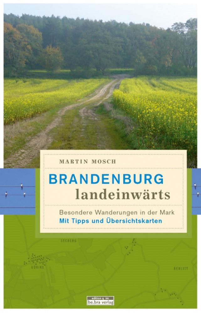 Abbildung von Mosch   Brandenburg, landeinwärts   2012