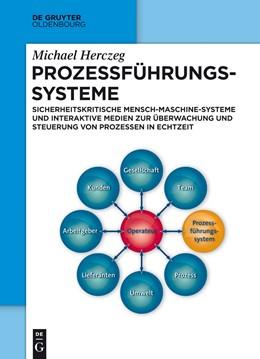 Abbildung von Herczeg   Prozessführungssysteme   2014   Sicherheitskritische Mensch-Ma...