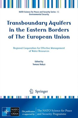 Abbildung von Nalecz | Transboundary Aquifers in the Eastern Borders of The European Union | 2012