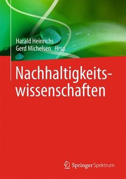 Abbildung von Heinrichs / Michelsen | Nachhaltigkeitswissenschaften | 2014