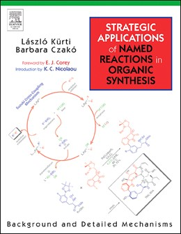 Abbildung von Kurti / Czako | Strategic Applications of Named Reactions in Organic Synthesis | 2005