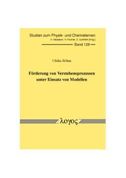 Abbildung von Böhm | Förderung von Verstehensprozessen unter Einsatz von Modellen | 2012 | 126