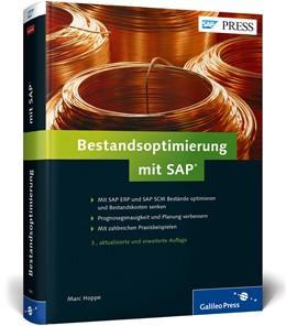Abbildung von Hoppe | Bestandsoptimierung mit SAP | 2012