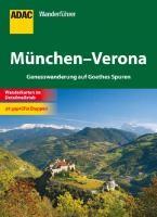 ADAC Wanderführer München - Verona, 2012 | Buch (Cover)